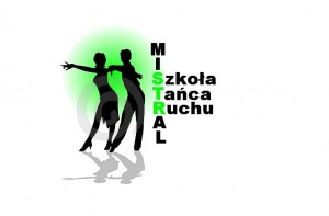 Logo - Szkola Tanca Mistral